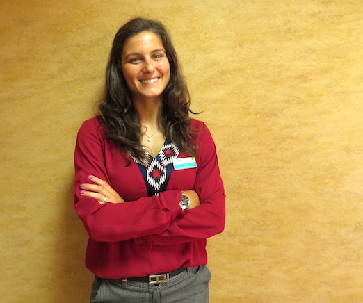 Psicóloga Rita Tavares